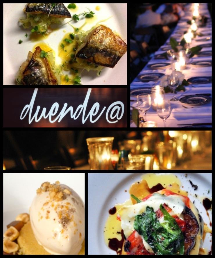 duende pop up collage